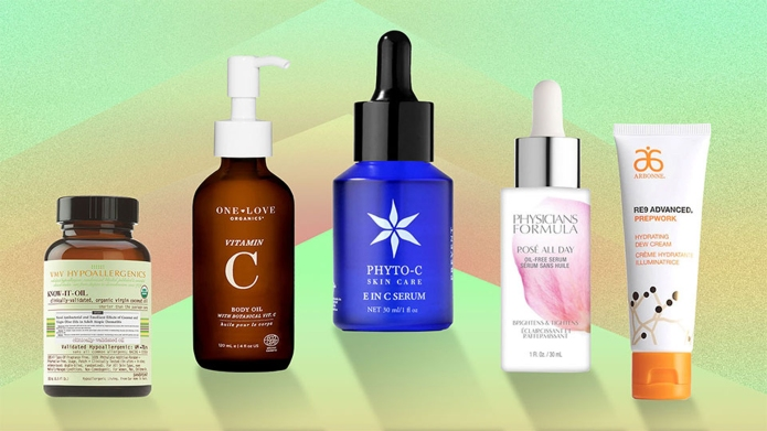 Dermatologist-Recommended Winter Beauty Products