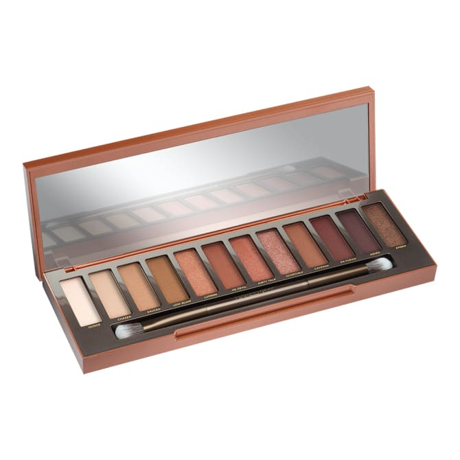 Urban Decay's Black Friday 2018 Sale: Naked Heat Palette