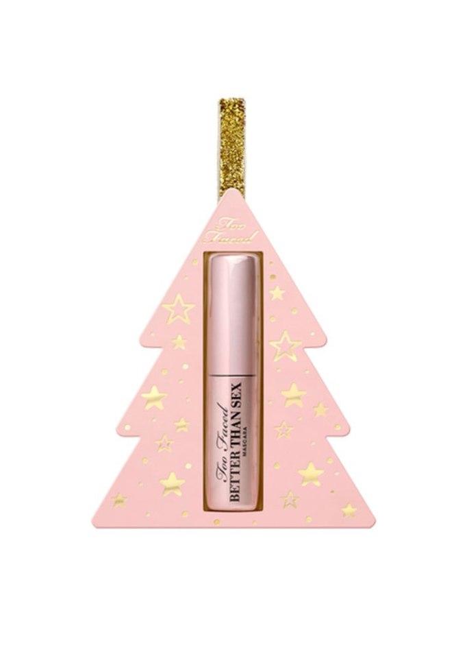 Too Faced Better than Sex Mascara Mini Ornament