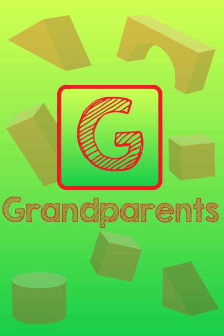 The A to Z of Baby Name Etiquette: Grandparents