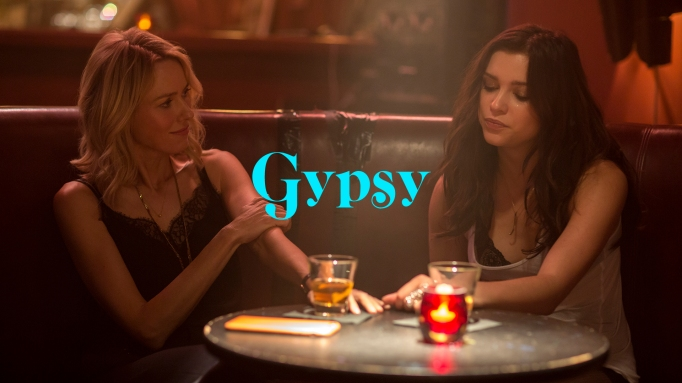 Baby Names Inspired By Netflix: Gypsy