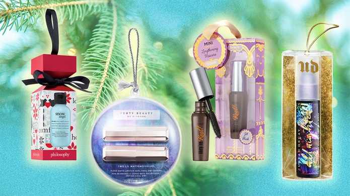 The Best 2018 Beauty Product Holiday