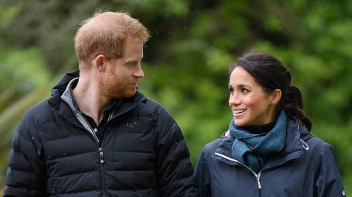 Meghan Markle Prince Harry Won't Spoil