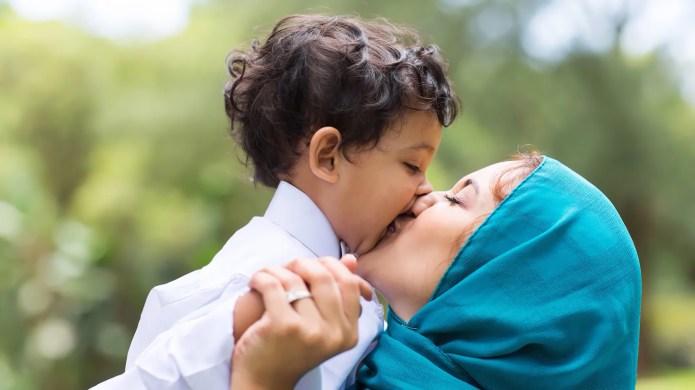 Best Islamic baby boy names
