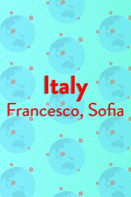 The Top Baby Names in (Almost) Every Country of the World: Italy