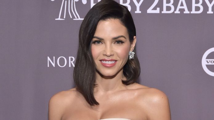Photo of Jenna Dewan at Baby2Baby