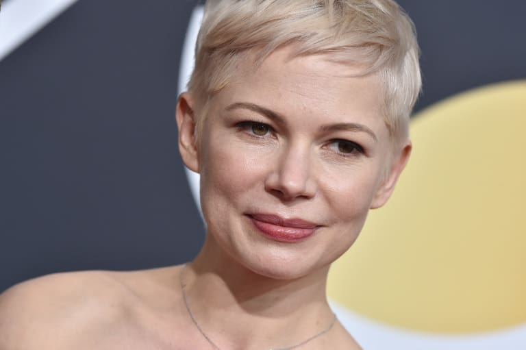Celebrity Uses for Aquaphor: Michelle Williams: Use It to Exfoliate