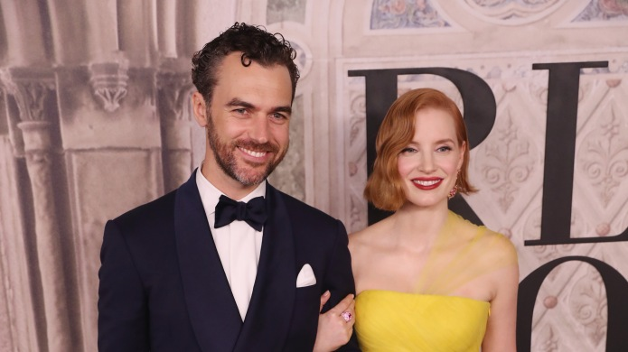 Jessica Chastain Reportedly Became a Mom Several Months Ago – SheKnows