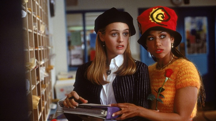 Still from the movie Clueless