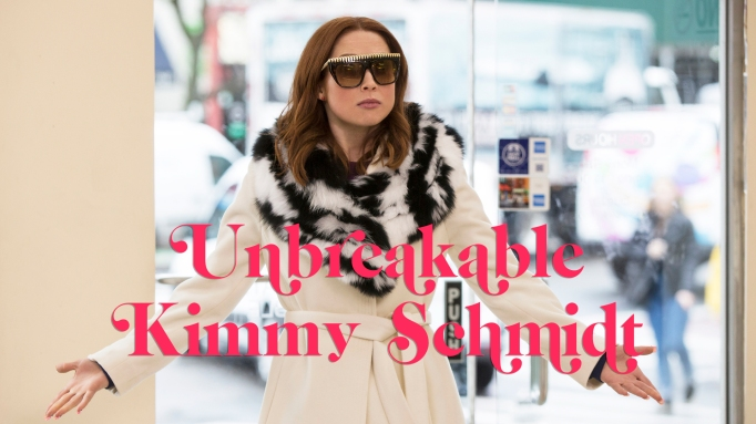 Baby Names Inspired By Netflix: Unbreakable Kimmy Schmidt