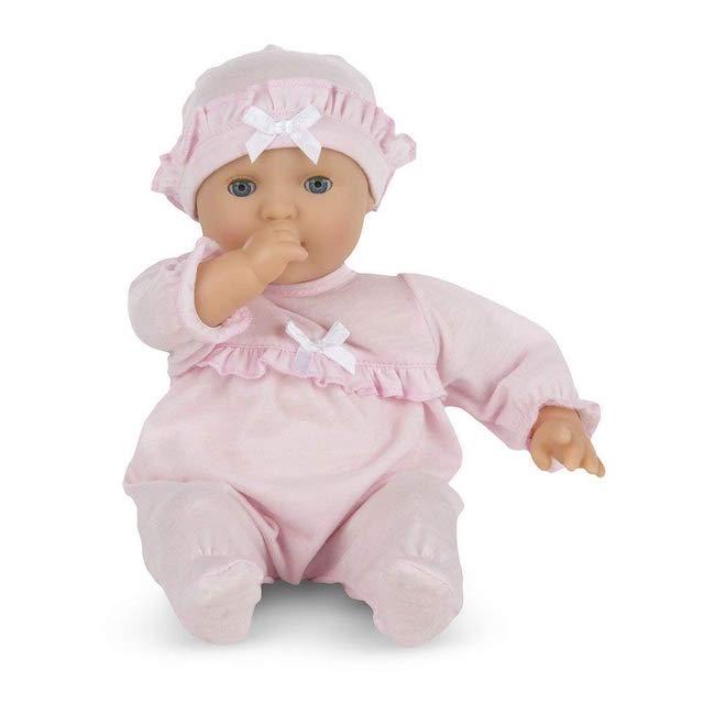 Melissa & Doug Jenna Baby Doll