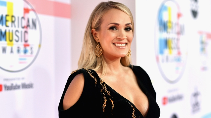Carrie Underwood is Being Bullied By
