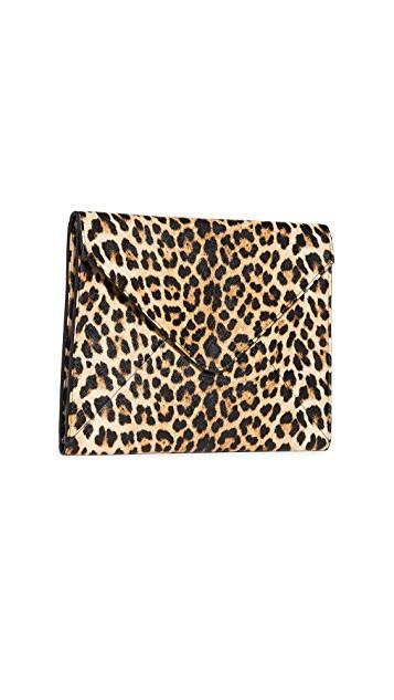 Leopard Envelope Laptop Sleeve