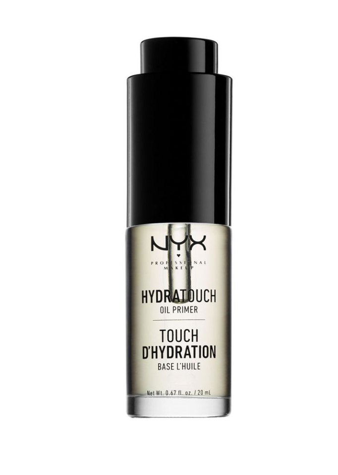 NYX Hydra Touch Oil Primer