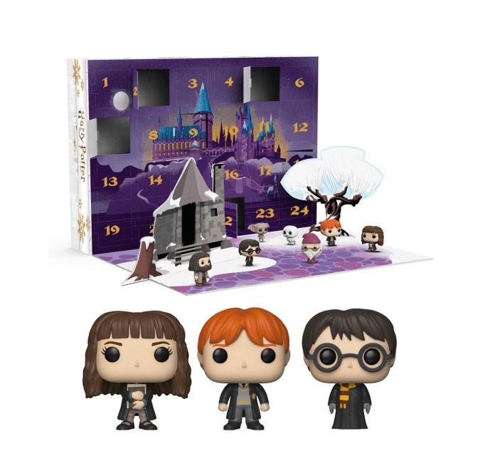 Funko Harry Potter Mini Figures Advent Calendar