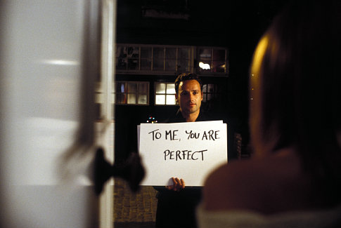 Still from Love Actually