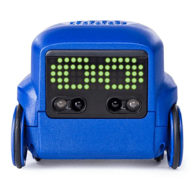 Boxer Interactive A.I. Robot Toy