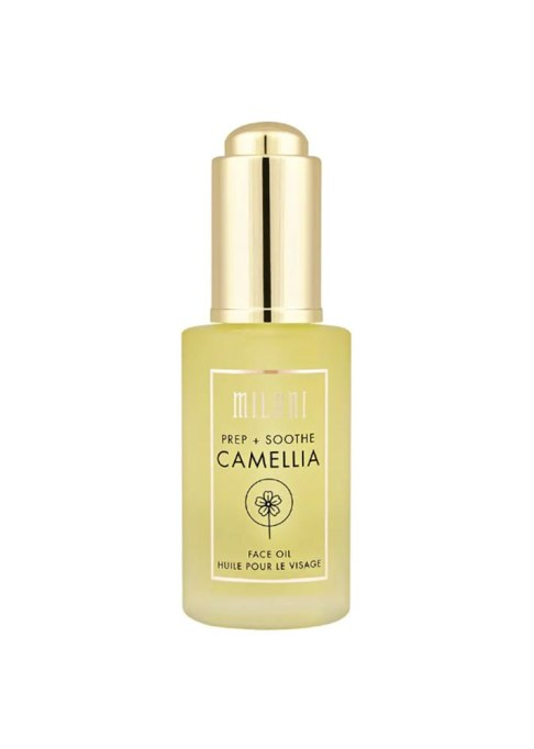 Milani Prep + Soothe Camellia Face Oil