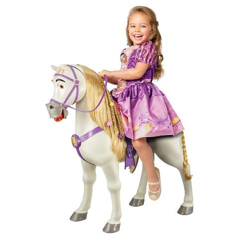 maximus horse toy sofia the first