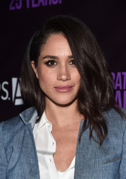 Meghan Markle May 2016