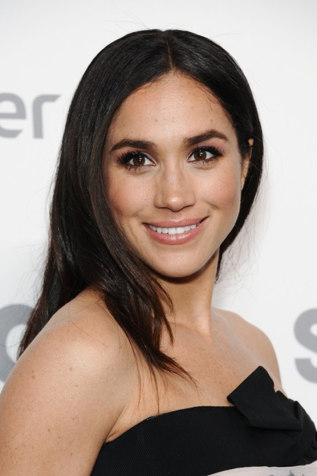 Meghan Markle May 2015