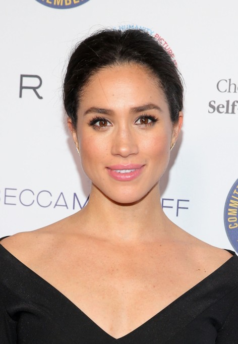 Meghan Markle March 2015