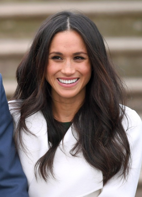 Meghan Markle November 2017