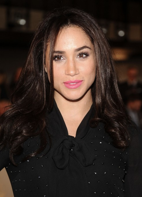 Meghan Markle September 2013
