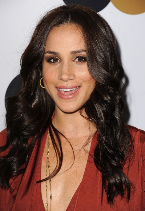Meghan Markle November 2012