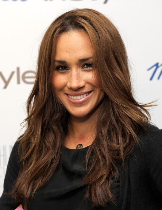 Meghan Markle September 2011