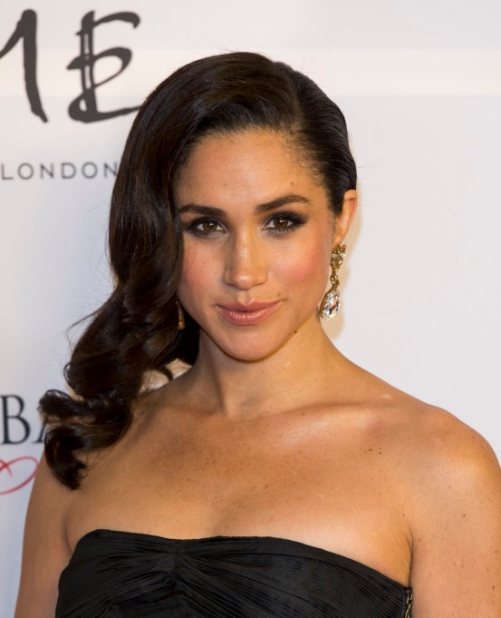 Meghan Markle November 2013