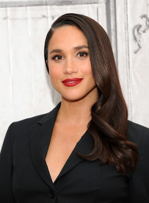 Meghan Markle March 2016