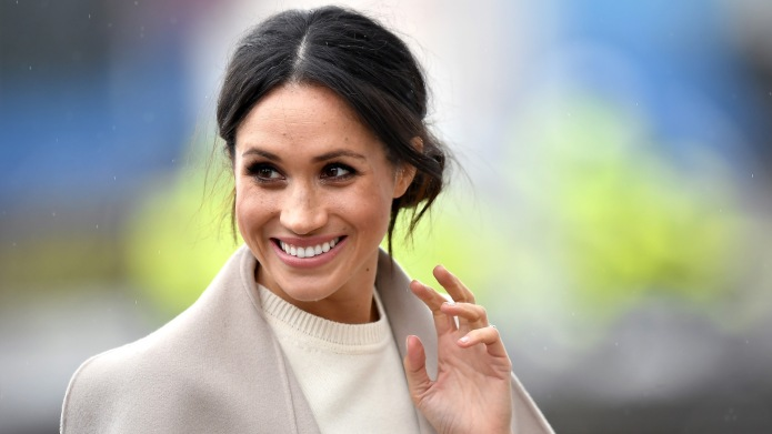 Prince Harry and Meghan Markle are