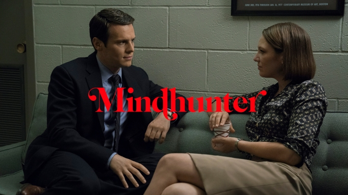 Baby Names Inspired By Netflix: Mindhunter
