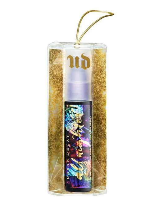 Urban Decay All Nighter Long-Lasting Makeup Setting Spray Mini Ornament