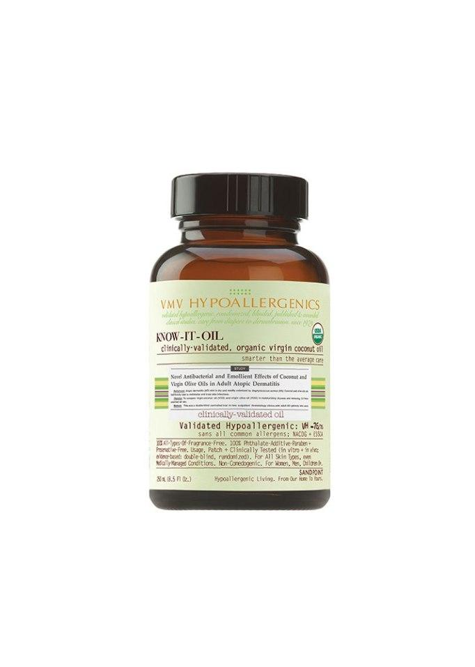 VMV Hypoallergenics Know-It-Oil
