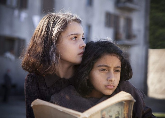 Still from 'My Brilliant Friend'