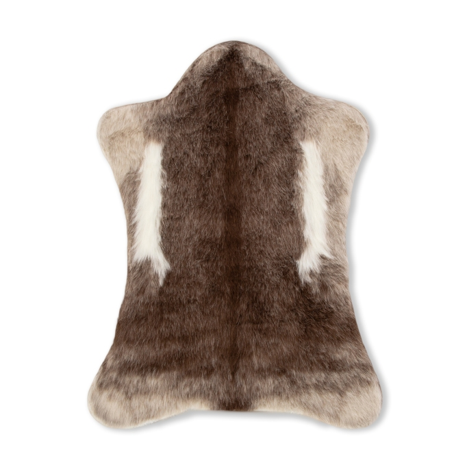 photo of Threshold Faux-Reindeer-Fur Pelt