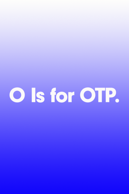 2018 A to Z Guide to Teen Slang: O Is for OTP