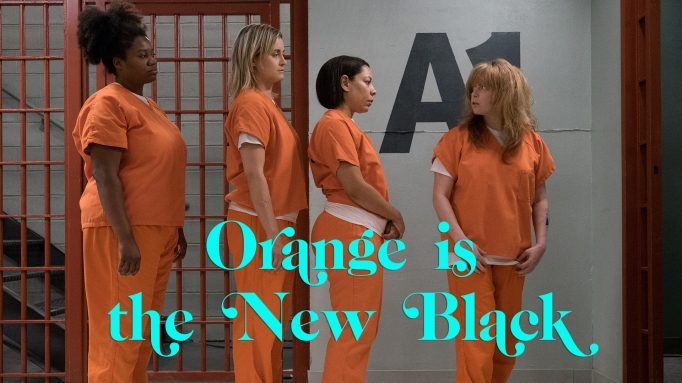 Baby Names Inspired By Netflix: Orange is the New Black