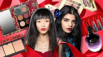 Pretty Holiday Beauty Gifts You Don't