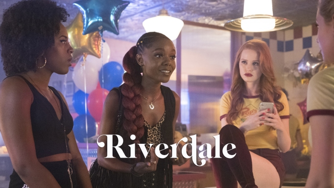 Baby Names Inspired By Netflix: Riverdale