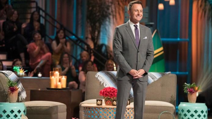 Bachelor host Chris Harrison