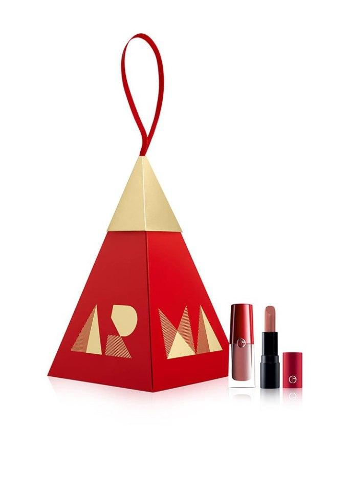 Giorgio Armani Beauty Lip Ornament