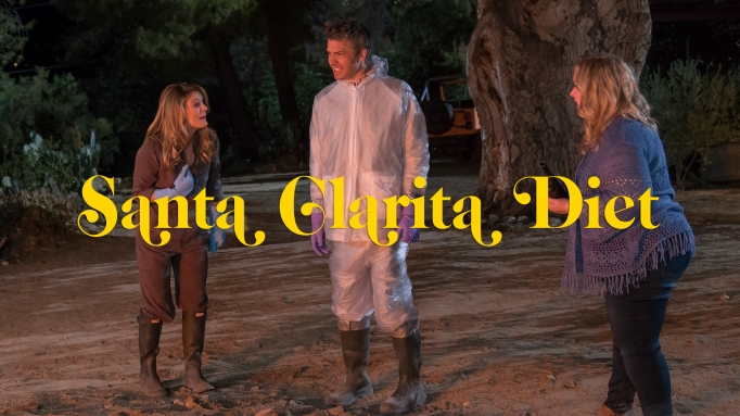 Baby Names Inspired By Netflix: Santa Clarita Diet