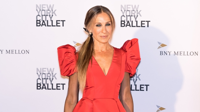 Sarah Jessica Parker attends the 2018