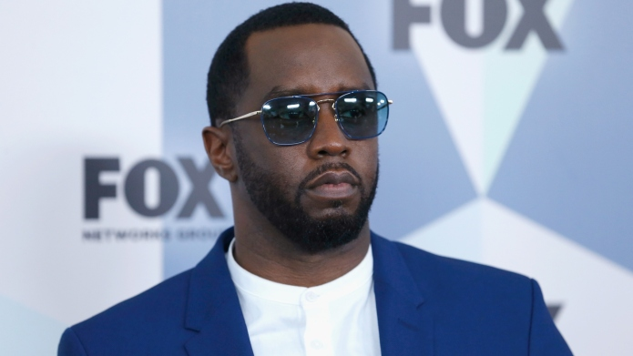 Sean 'Diddy' Combs attend 2018 Fox