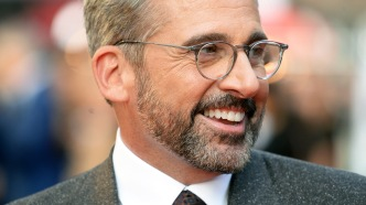 "Steve Carell Arrives At ""Beautiful Boy"""