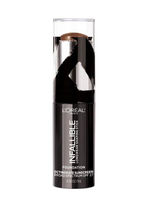 L'Oréal Paris Infallible Longwear Shaping Stick Foundation