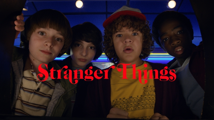 Baby Names Inspired By Netflix: Stranger Things